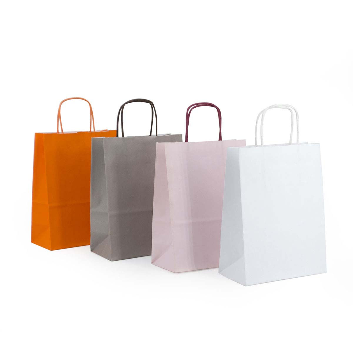 Shopper Rainbow: Generiche e colorate